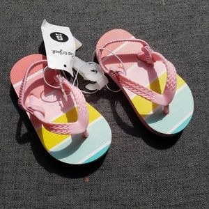 Toddler Sandals 5-6